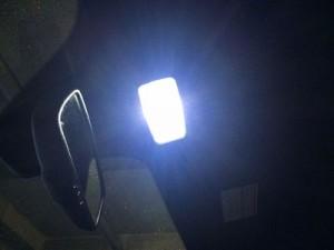 アバルト LED