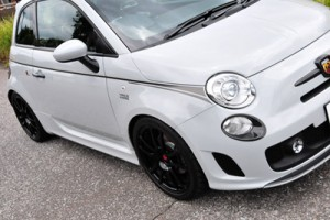 THREEHUNDRED ABARTH