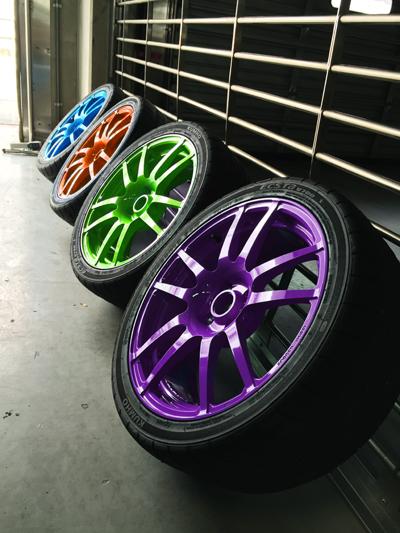 wheelcolor