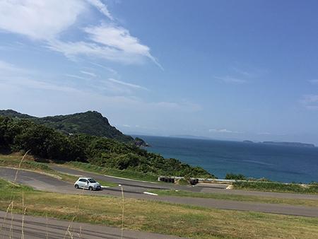スリーハンドレッド アバルト 九州 福岡