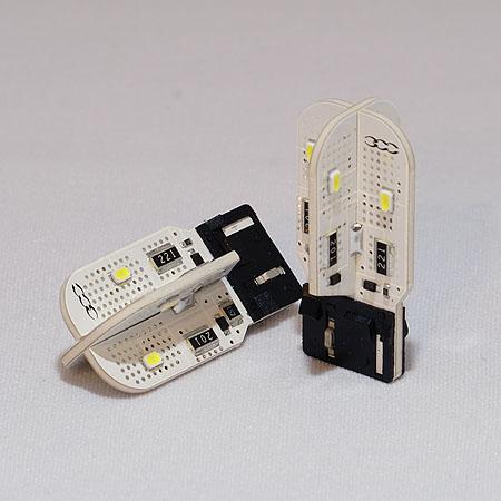 アバルト スリーハンドレッド LED